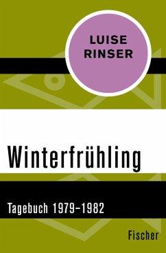 Winterfrühling (eBook, ePUB) - Rinser, Luise