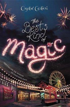 BEST KIND OF MAGIC