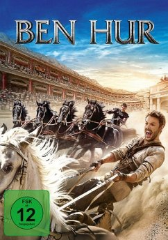 Ben Hur - Jack Huston,Toby Kebbell,Nazanin Boniadi