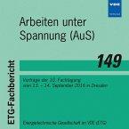 Arbeiten unter Spannung (AuS), CD-ROM