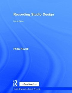 Recording Studio Design - Newell, Philip