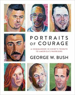 Portraits of Courage - Bush, George W.
