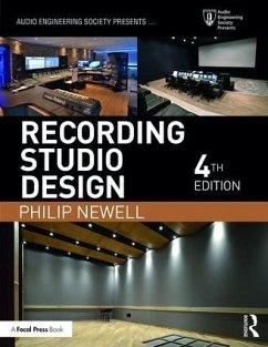 Recording Studio Design - Newell, Philip