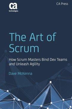 The Art of Scrum - McKenna, Dave