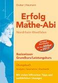 Erfolg im Mathe-Abi NRW Basiswissen Grund- und Leistungskurs