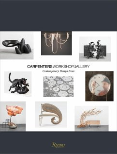 Carpenters Workshop Gallery: Contemporary Design Icons