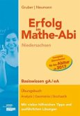 Erfolg im Mathe-Abi Niedersachsen Basiswissen gA / eA