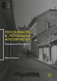 Postcolonialism and Postsocialism in Fiction and Art