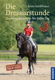 Die Dressurstunde (eBook, PDF)