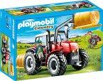 PLAYMOBIL® 6867 Riesentraktor mit Spezialwerkzeugen