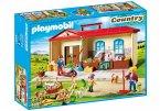 PLAYMOBIL® 4897 Mitnehm-Bauernhof