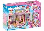 "PLAYMOBIL® 4898 Aufklapp-Spiel-Box ""Königsschloss"""