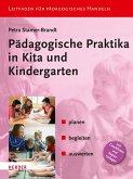 Pädagogische Praktika in Kita und Kindergarten (eBook, PDF)