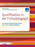 Qualifikation in der Frühpädagogik (eBook, PDF)