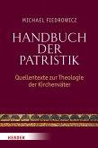 Handbuch der Patristik (eBook, PDF)