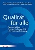 Qualität für alle (eBook, PDF)