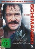 Schimanski - Die Gesamtkollektion DVD-Box