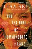 The Tea Girl of Hummingbird Lane (eBook, ePUB)