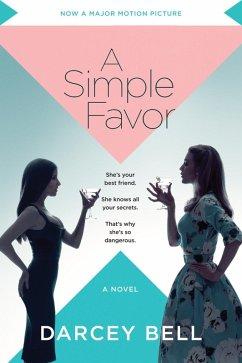 A Simple Favor (eBook, ePUB)