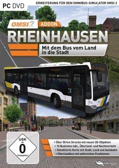 OmSi 2: Rheinhausen (PC)