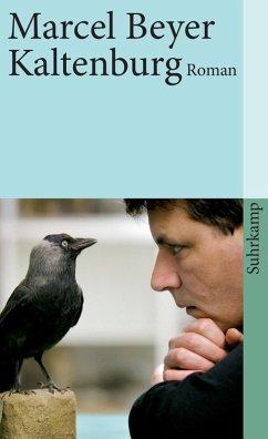 Kaltenburg (eBook, ePUB) - Beyer, Marcel