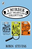 A Murder Most Unladylike Collection: Books 1, 2 and 3 (eBook, ePUB)