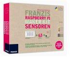 Franzis Raspberry Pi Maker Kit - Sensoren