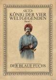 König der vier Weltgegenden (eBook, ePUB)