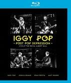 Post Pop Depression Live At Royal Albert Hall
