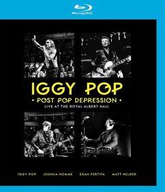 Post Pop Depression Live At Royal Albert Hall - Pop,Iggy