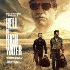 Hell Or High Water - Ost/Cave,Nick & Ellis,Warren