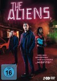 Aliens - 2 Disc DVD