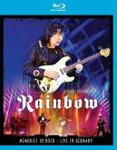 Memories In Rock: Live In Germany (Bluray)