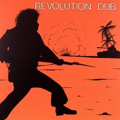 """Revolution Dub - Perry,Lee """"Scratch"""" & The Upsetters"""