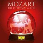 Mozart-The Christmas Album