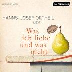 Was ich liebe - und was nicht (MP3-Download)
