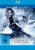 Underworld: Blood Wars (Blu-ray 3D + Blu-ray)