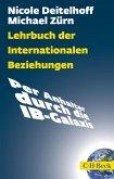 Lehrbuch der Internationalen Beziehungen (eBook, ePUB)