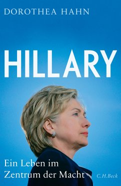 Hillary (eBook, ePUB) - Hahn, Dorothea
