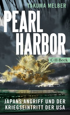 Pearl Harbor (eBook, ePUB) - Melber, Takuma