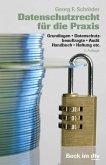Datenschutzrecht für die Praxis (eBook, ePUB)