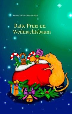 Ratte Prinz im Weihnachtsbaum - Paul, Annette
