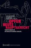 Opfer - Beute - Hauptgericht (eBook, PDF)