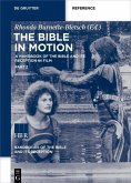 The Bible in Motion (eBook, PDF)