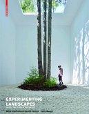 Experimenting Landscapes (eBook, PDF)