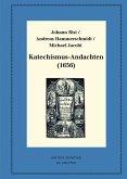 Katechismus-Andachten (1656) (eBook, PDF)