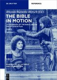 The Bible in Motion (eBook, ePUB)
