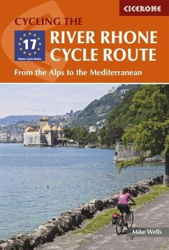The River Rhone Cycle Route - Insight Guides