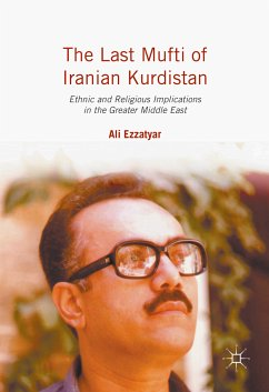 The Last Mufti of Iranian Kurdistan (eBook, PDF) - Ezzatyar, Ali