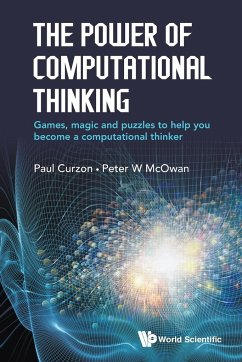 The Power of Computational Thinking